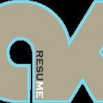 AK Resume Logo
